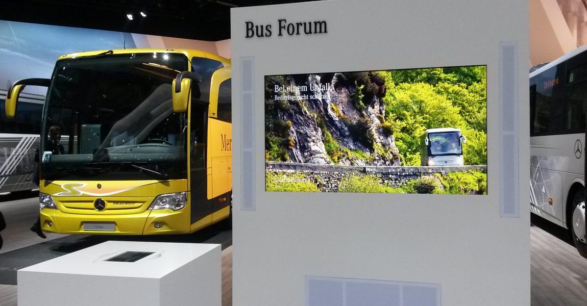Autokarowe Systemy Audio-Video